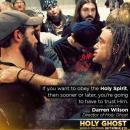 Szent Szellem - Isten Filmje